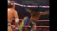 Wwe Raw Бг Аудио 17.03.2012 Първична Сила 3/3