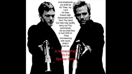 The Boondock Saints Ost - White Rapids