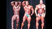 Arnold Classic 2003 - Сравнителен Позинг