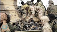 Chad, Niger Troops Retake Nigeria Border Town From Boko Haram