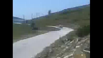 Рали България