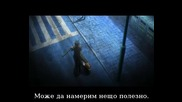 High School of the Dead Епизод 4 bg sub