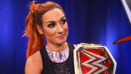 Becky Lynch well-suited as WWE Draft first pick: WWE.com Exclusive, Oct. 11, 2019