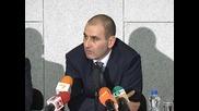 Цветан Цветанов и Роман Василев за необходимостта от специализация на прокурорите