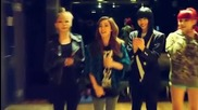 2ne1 with Star Dance School!!