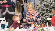 Busy Philipps' 6-Year-Old Daughter Reenacts Famous Full House Scene