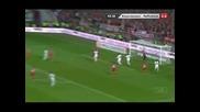 """""""Хофенхайм"""" победи с 2:1 """"Кайзерслаутерн"""" като гост и остана в Бундеслигата"""