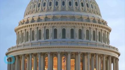 Confederate Flag Debate Reaches Congress