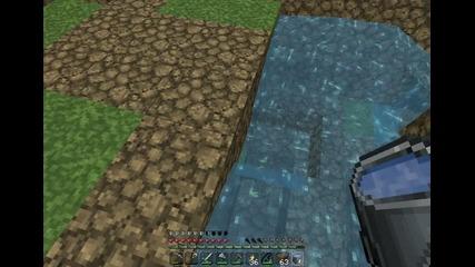 Minecraft levskimen ep.11 (част 1)