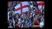 World Cup 10 - Slovenia 0 - 1 England