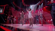 So You Think You Can Dance (season 10 Finale) - Top 20 Group Dance - Jazz