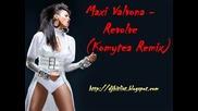 Maxi Valvona - Revolve (komytea Remix)
