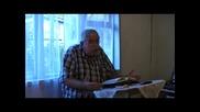 Бог ще си промисли агнето - Пастор Фахри Тахиров
