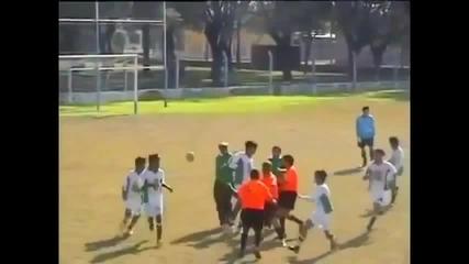 Футболни Битки