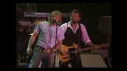 Bon Jovi and Springsteen - Its my life