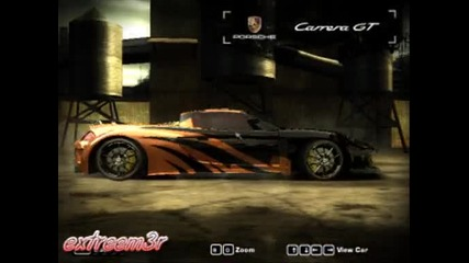 Nfs Mw - Draging in Bayshore & Broadwalk - 16.48
