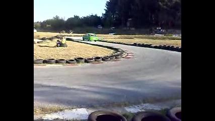 Drift V Pleven