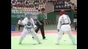 TaeKwon-Do Masters