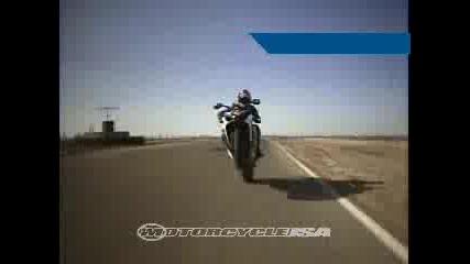 Suzuki Gsx - R 1000 K7