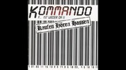 Kommando Freisler - Scheinwelt. (hq)