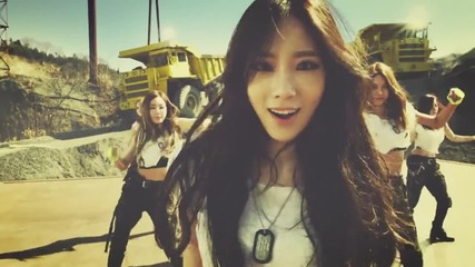 Girls' Generation - Catch Me If You Can ( Japanese Ver.)