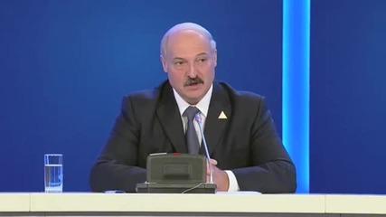 Церемония подписания Договора о Евразийском экономическом союзе