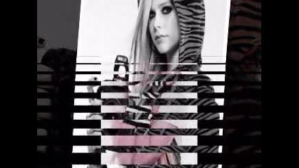 Avril Lavigne // Alice