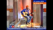 Soulstorm - Live On Lci French Tv - 23 Oct