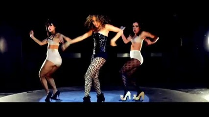 Kat Deluna - Party O Clock (hq)