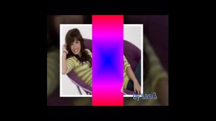 Demi Lovato ''za konkursa na gusheto''