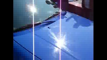 1во Vw Събиране - Крушунски Водопади - 11 - 12април 2009 - Сеат Аудио