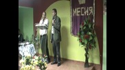 surkva mesiya pastor sali ve pastor arif prevodac