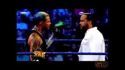 {tribu7e} Jeff Hardy - Diary Of Jane {tribu7e}