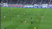 Resumen de Ud Almería (1-4) Levante Ud