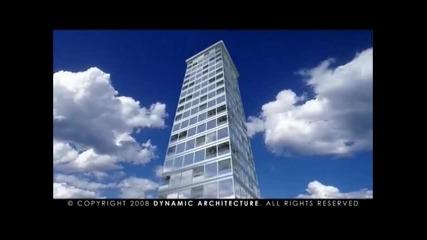 Динамична архитектура - 4d сграда, Дубай