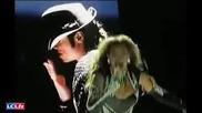Beyonce Michael Jackson Tribute Essence Festival