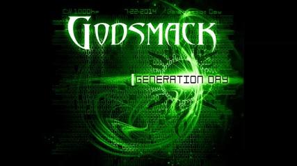 Godsmack - Generation Day Official Audio