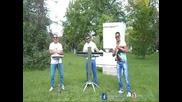 Ork Trio Stylee 2014 Kucheka Istambul Hit