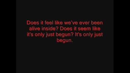 30 Seconds to Mars R - Evolve