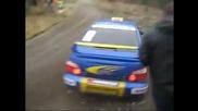 Rally Crash Compilation 2011 (2)