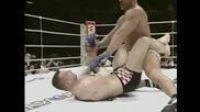 Кик Бокс 5  -  Mirko CroCop