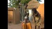 Ето как лекуват главоболие в Мозамбик - Смях