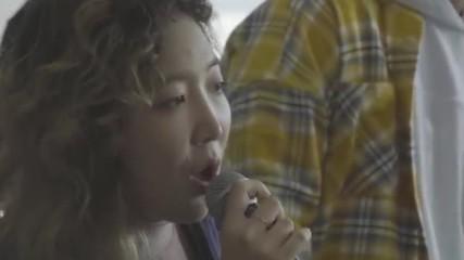J kyun Feat . Tarin - Polaroid