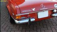 1969 Mercedes 280 Sl W113