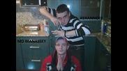 Md Manassey & Keranov - Различен от теб