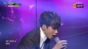304.1021-3 100% - Better Day, Music Bank E858 (211016)