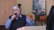 Блажени чистите по сърце , защото те ще видят Бога - Пастор Фахри Тахиров