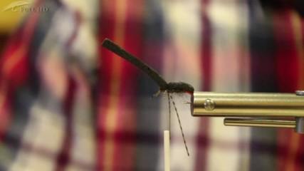 Бръмбарът на Кънчо - K_bor's Foam Beetle