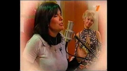 Кичка Бодурова - Не Се Сърди (на живо с бузуки)