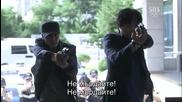 Бг субс! Ghost / Фантом (2012) Епизод 18 Част 2/3